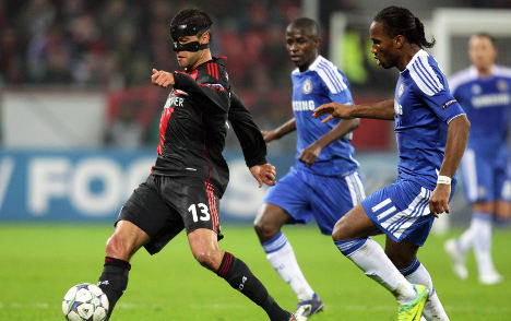 Expectations debunked on Champions League night