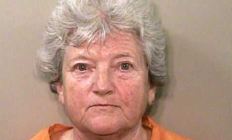 Granny could face death sentence in Florida