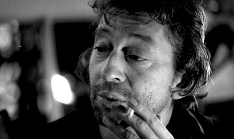 Gainsbourg auction sets new record