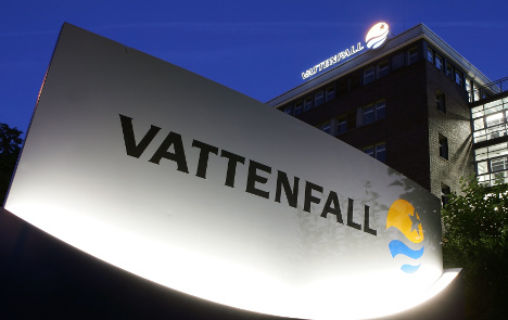 Vattenfall to contest nuclear phaseout