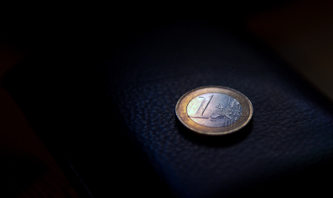 Euro could collapse in 'three to six months'
