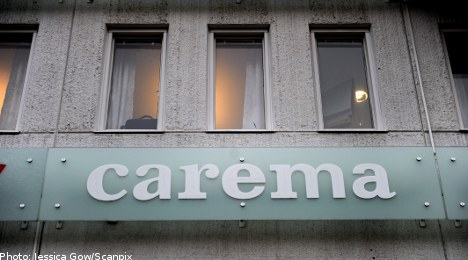Carema admits flaws in patient's starvation death