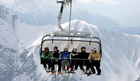 The Local's guide to skiing in Germany