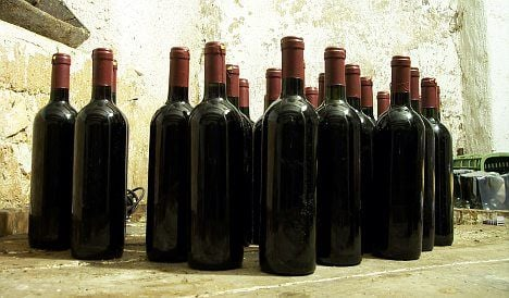 Chinese wines beat French at own game