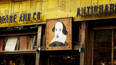 Shakespeare mix-up for presidential candidate