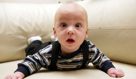 Baby boom pushes population to 65 million