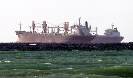 Germany joins European oil embargo against Iran