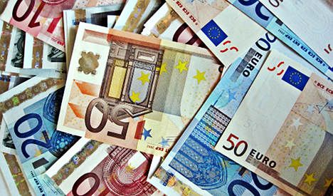 Tepid response to French bond auction
