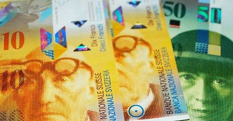 Switzerland wants to ease banking secrecy