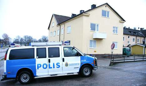Norwegian mother and child found dead