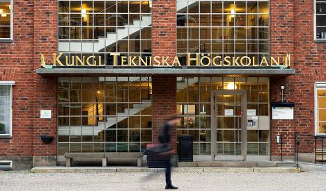 How to apply for a Swedish Master's program