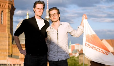 Swedish Soundcloud set to expand with new American investment