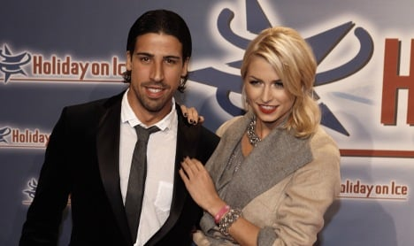 Khedira shocked by Tunisian arrests over sexy pics