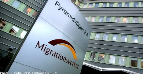 Sweden braces for family immigration boom