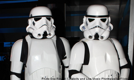 Star Wars in Swedish causes fan outrage