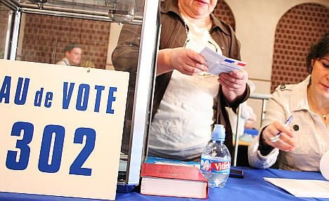 Expat French get Internet vote for first time