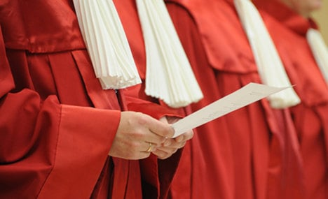 Judges: Get professors out of poorhouse