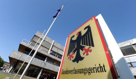 Court rules rapid euro crisis group illegal