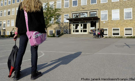 School rapped over bullying victim's suicide