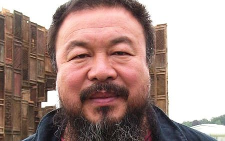 Swiss architects team with Ai Weiwei for London pavilion