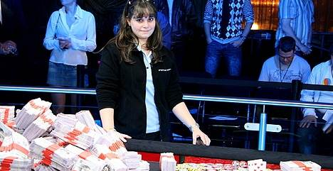 WSOP Europe Ready for 1,000 Players in Main Event