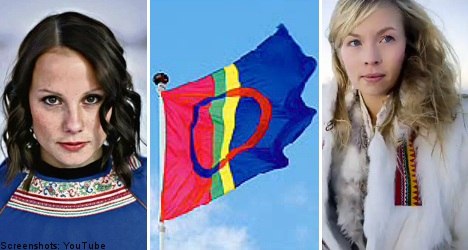 A YouTube salute to Sami National Day
