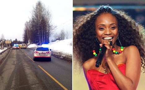Singing star's dad killed in Norway hit-and-run