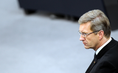 Wulff case 'a chance to open up German politics'