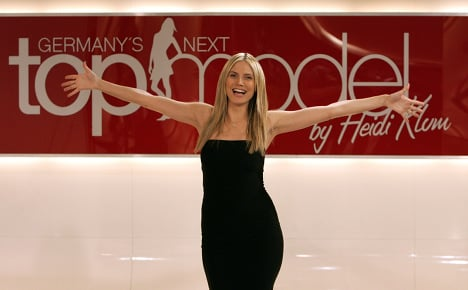 'Next Top Model' house architect faces charges