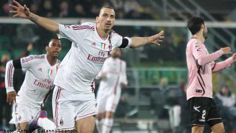 'Zlatan will never be the best': football great