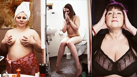 Sami women can be sexy too: photographer