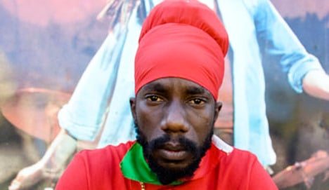 Gay rights groups fume over Sizzla's Oslo gig