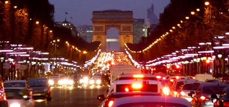 Big jump in French business confidence
