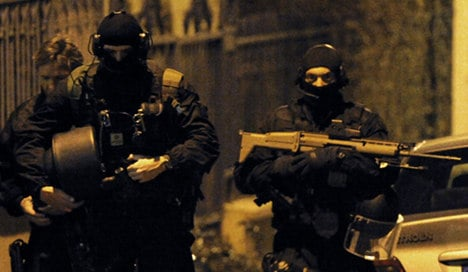 Germans warned of Toulouse-style terror