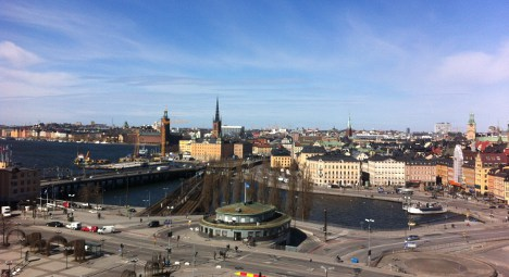Five things you should know about Stockholm