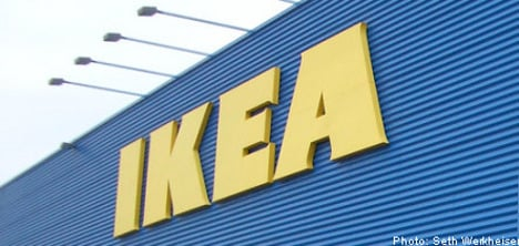 Ikea rejects East German prison labour claims