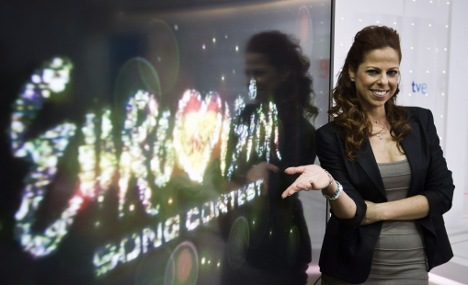 Germany caught in Eurovision crossfire