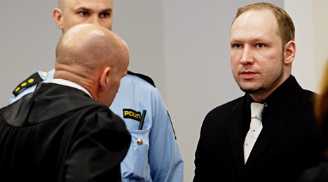 Breivik gives chilling account of massacre