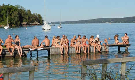 Weekend weather to wow sun worshippers