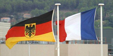 Germans bosses fear French fiscal slackness