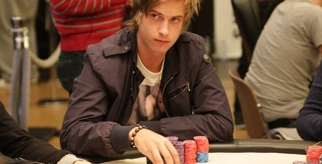 Viktor Blom Wins Two Big Online Titles in Two Days