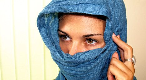 Muslim women can be religious leaders: study