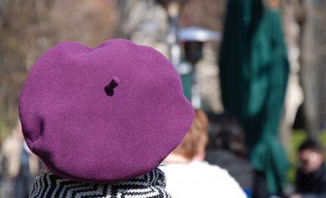 Last French producer of berets saved