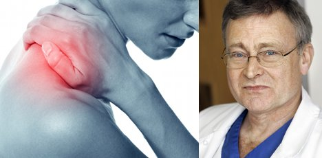How Swedish research allows doctors to 'see pain'