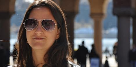 Stockholm media Master's helps Brazilian student get PhD place