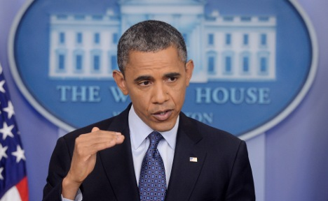 Germans disappointed by Obama over attacks