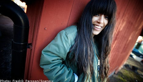 Abba replaced by Loreen at Stockholm airport