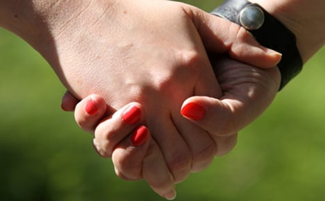 'Go home and lie', court tells lesbian Iranian