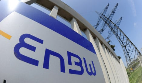 Power firm 'spent €200m on Russian favours'