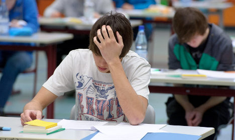 One in five German teens can't read well enough